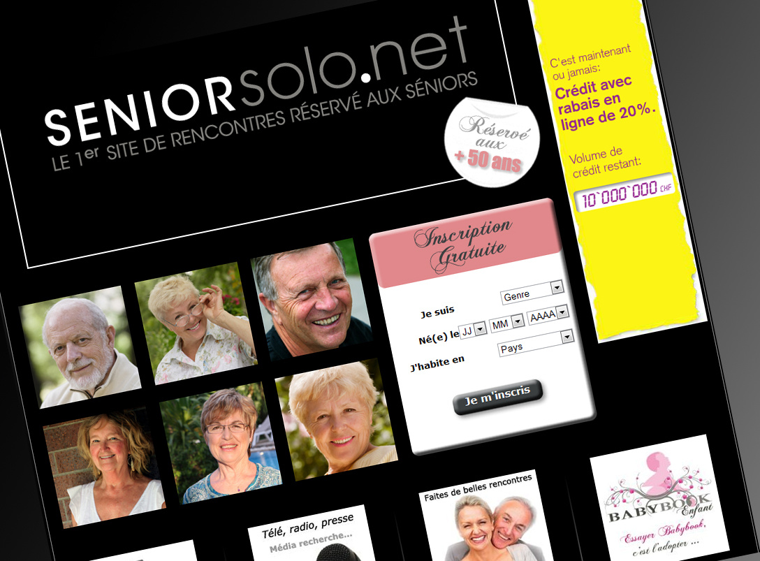rencontre femmes blanches
