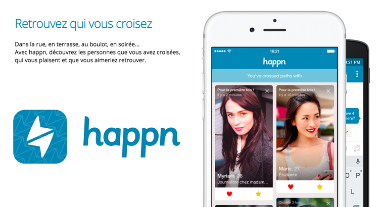 sites de rencontre happn