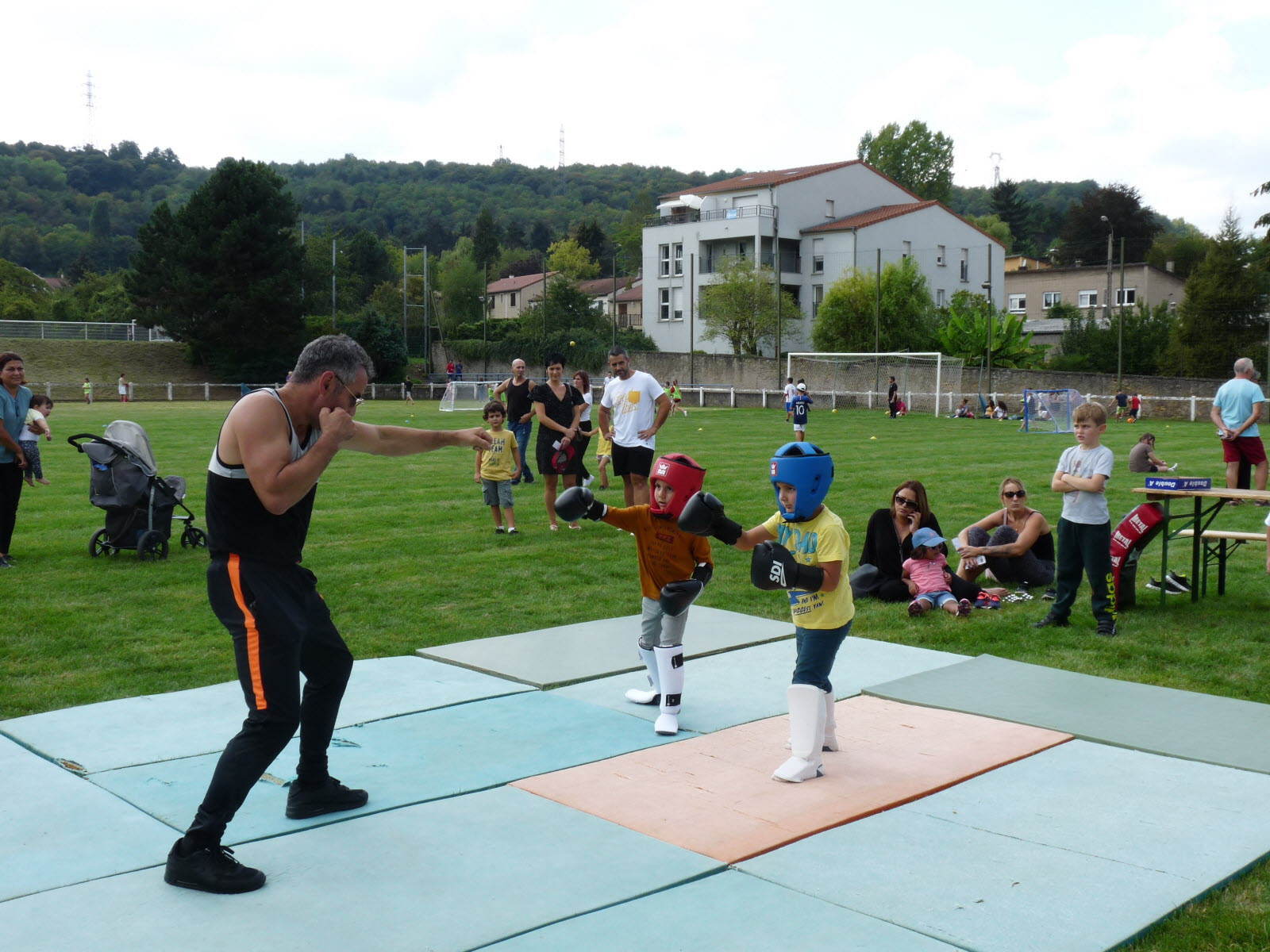 rencontre sport les sites de rencontre en suisse