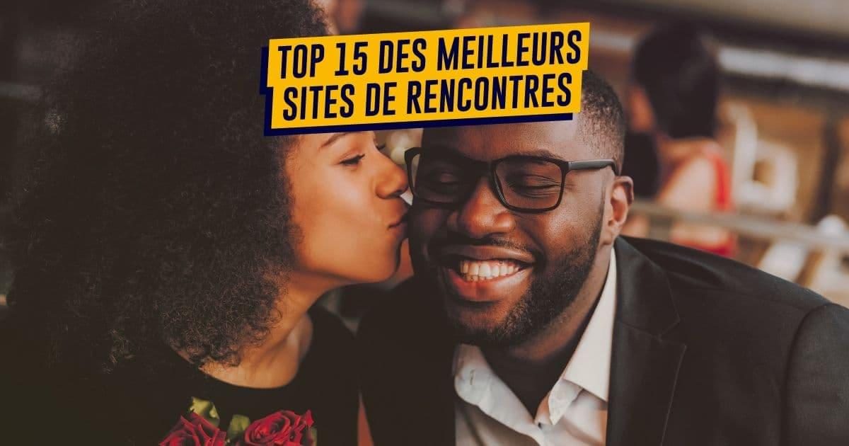sites de rencontres top