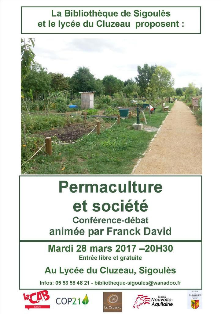 site rencontre permaculture