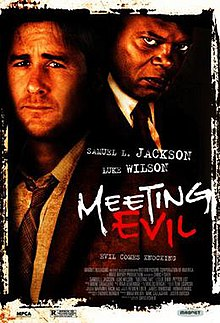 rencontre avec le mal (meeting evil) french dvdrip 2019